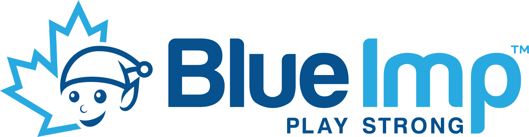 Blue Imp
